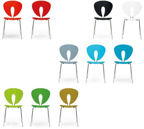 Stol-kantine-farger-treverk-kvalitet-moderne